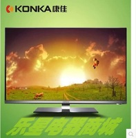 Original 2014 new famous brand Konka konka led58x8100de 58 intelligent 3d lcd  television smart tv