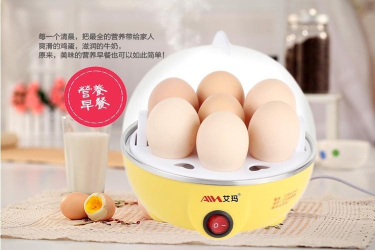 Kochgeräte Eier dampfer eierkocher mikrowelle