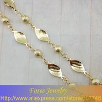 ISZ00978 18K gold plated Filled  pendants Bracelet 2PCS/LOT