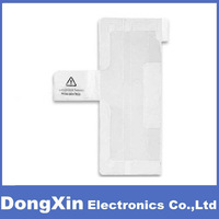 50PCS X Battery Sticker Replacement for iPhone 5