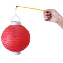 wholesale paper lantern led