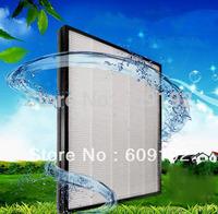 DIY HEPA filter,  PM2.5  dust collector  AIR PURIFIER 361x 277 X 25mm