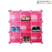 Brief cabinet storage cabinet bookcase bookshelf toy storage cabinet shoe
