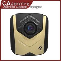2PCS Free Shipping 1920*1080P AD801 HD Smallest Car Camera 120M high definition wideangle lens 12V Car DVR Cam recorder G-sensor