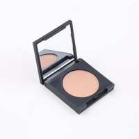 10pcs New Professional Warm Palette Eye Shadow Cosmetic Makeup Eyeshadow with Mirror 3#
