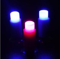 Free Shipping!2014 new led night light ,lighting LED sensor light for bedroom wk-058