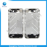 100% OEM Chassis New Middle Frame Midframe Housing For iPhone 4S 4GS Bezel Middle Chassis Frame