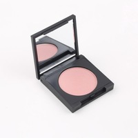 1pcs New Professional Warm Palette Eye Shadow Cosmetic Makeup Eyeshadow with Mirror 4#