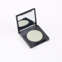 1pcs New Professional Warm Palette Eye Shadow Cosmetic Makeup Eyeshadow with Mirror 2#