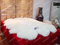 Pure wool carpet wool pad wool pad wall to wall carpet piaochuang pad sofa cushion