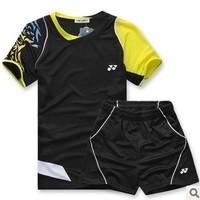 New arrive Badminton, male quick dry clothes  120