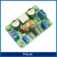DC-DC CC CV Buck Converter 5-30V To 1.25-26V 2A  Step-Down Power Supply Module Voltage Regulator