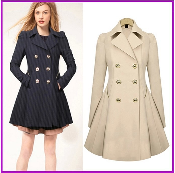Autumn Coats For Women - Coat Nj