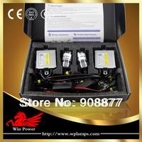 Quality error free X3 35W Canbus slim hid xenon kit H1 H3 H4 H7 H8 H10 H11 4300K 6000K ect