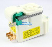 TMDE706SC Refrigerator Fridge Defrost Timer AC 200-400V  50/60HZ