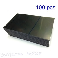 hk freen shipping 100pc/tvc-mall LCD Polarizer Film for Samsung Galaxy Nexus i9250