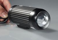Day Night CCTV Surveillance LED Array For Camera 2800mw 940nm 50M IR Illuminator LSZ-50F 45 Anlge Black