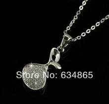 purse necklace promotion