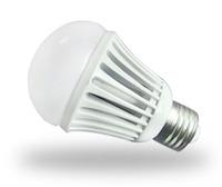 Low Heat LED Ball Light Bulb Lamp 4W E27 380Lm 220V  [LD94]