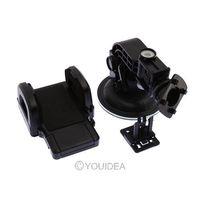 Brand New Universal Car Holder For Mobile Phone / GPS / MP4  82230