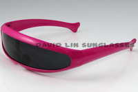 New 2014 9 Colors Fashion Kids Sunglasses Child Sun Glasses Anti-uv Baby Sun-shading Oculos Outdoor Sport Gafas JL9003