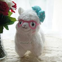 alpaca plush price