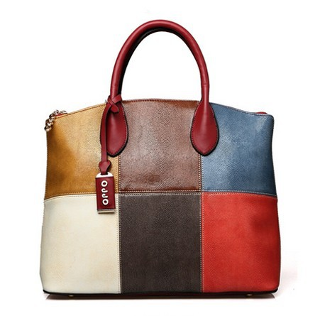 Hot Sale New 2014 Fashion Desigual OPPO Brand Women Handbag Leather Shoulder Bags Women Messenger Bags Travel Bags Totes Bolsas(China (Mainland))