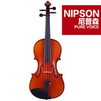 Nipson handmade violin noe-957  Professional Performance