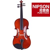 Nipson handmade violin noe-603 professional