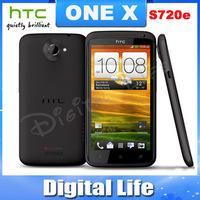 G23 32GB Unlocked Original HTC One X  S720e Quad-core Android4.0 GPS WIFI 4.7''TouchScreen, 8MP camera Smart phone