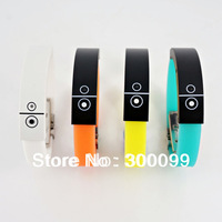Free Shipping, Wholesale Bluetooth Bracelet With Vibration, Silicone Bluetooth Wristband, Colorful Bluetooth Vibrating Bracelet