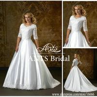 Свадебное платье Ants Bridal ML273