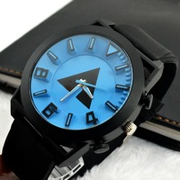free shippingLin curved Japanese LES British retro wave of brand watches couple watch wild casual summer male and female student