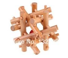 wood lock promotion