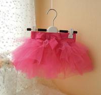 Children skirts next  girls multilayer yarn tutu