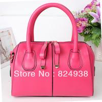 2014 new fashion casual handbags Shoulder Messenger laptop bag Korean version of the trend