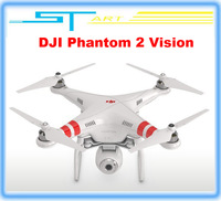 DJI Phantom 2 Vision GPS RC Quadcopter With 5.8G Radio FPV Camera Professional Aerial Photography helicopter 2014 Free Shipping
