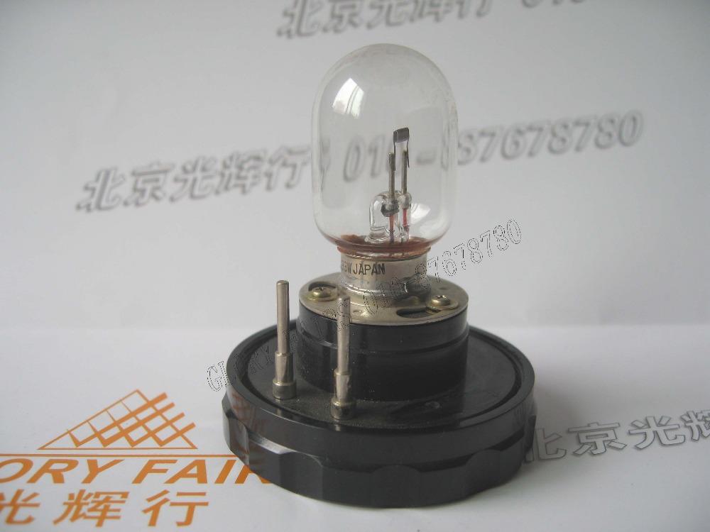 Fundus Camera For Sale Hosobuchi 6v 33w Lamp Topcon Ophthalmic Fundus Retinal Camera 40510 19000