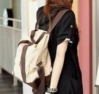 2014 New Hot   new Korean female bag / multifunctional sport canvas bag / portable Crossbody Bag