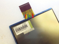 8'' CHIEMEI N80X101L11 B6 NE3 T204S007NK02 Eink lcd display for ebook reader