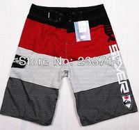 Man swimwear Brand surf  shorts men quiksliver quick-dry boardshorts  shorts men beach bermuda swimming Q48