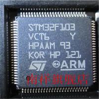 Stm32f103 embedded mcu arm mcu stm32f103vct6 lqfp-100