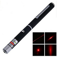 1pcs Powerful Red Laser Pointer Pen 500mw Light Beam 650nm DropShipping
