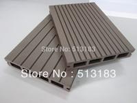 2014 Europe Standard Outdoor Wood Plastic Composite Deck/WPC Deck