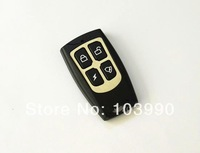 rf wireless remote control (N0.C  work with remote master) for garage door,car remote,alarm system, remote duplicator etc