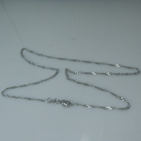 Choose a variety of necklace styles Supply