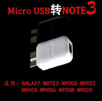 For samsung   note3 data cable adapter micro n9000 charge thread v8 power head china line