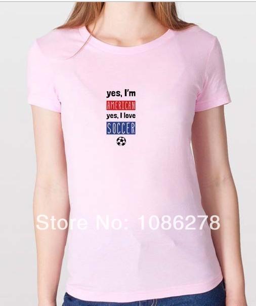 Womens Soccer Shirt Designs Women t Shirt Design 2014