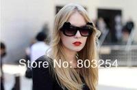 Free Shipping New    Sunglasses acetate sun glasses starstyle celebrity sunwear  sun protection UV 400  brand : ANNA