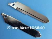50pcs/lot  Mazda M3-M6 Flip Key Blade 64#